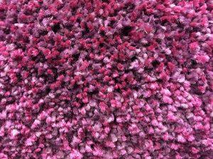 olefin carpet fiber